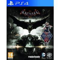 Batman Arkham Knight - bazar (Playstation 4)