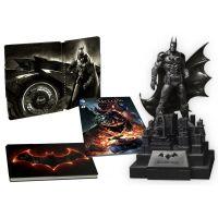 Batman Arkham Knight Memorial Collectors Edition (Xbox One)