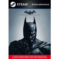 Batman: Arkham Origins (PC)
