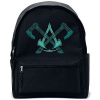 Batoh Assassins Creed Valhalla - Axes and Crest