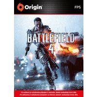 Battlefield 4 (elektronická licence) (PC)