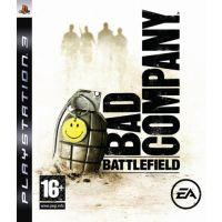Battlefield Bad Company (PlayStation 3)