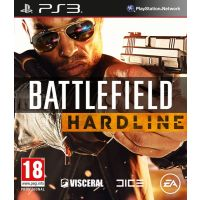 Battlefield Hardline (PlayStation 3)
