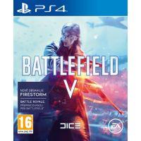 Battlefield V (PS4)