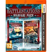 Battlestations Warfare Pack (PC)