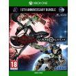 Bayonetta & Vanquish - 10th Anniversary Bundle (Xbox One)