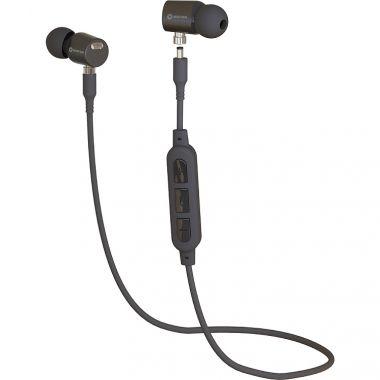 Bezdrátová sluchátka BUXTON REI-BT 100 BLACK YVERO BT