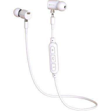 Bezdrátová sluchátka BUXTON REI-BT 101 WHITE ROON BT