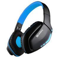 Bezdrátová sluchátka Sandberg Blue Storm, bluetooth (126-01) (PC)
