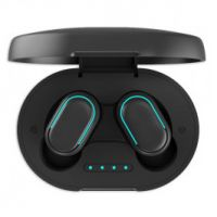 Bezdrátová sluchátka Tblitz A7s TWS černá