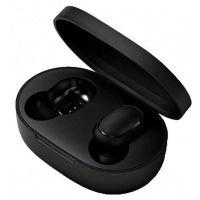 Bezdrátová sluchátka Xiaomi Redmi Airdots basic 2, černá
