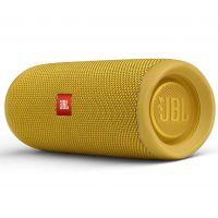 Bezdrátový reproduktor JBL Flip 5 - Žlutý