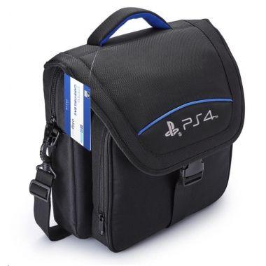 BigBen brašna pro Playstation 4 a Playstation 4 Pro (PS4)
