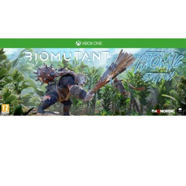 Biomutant - Atomic Edition (Xbox One)