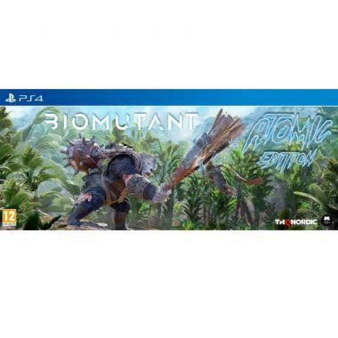 Biomutant - Atomic Edition (PS4)