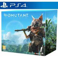 Biomutant - Collectors Edition (PS4)
