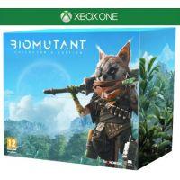 Biomutant - Collectors Edition (Xbox One)