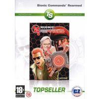 Bionic Commando: Rearmed (PC)