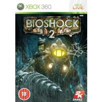 BioShock 2 - bazar (Xbox 360)