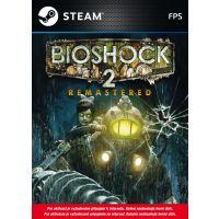 Bioshock 2 Remastered (Steam) (PC)