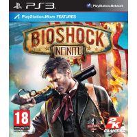 BioShock Infinite (PlayStation 3)
