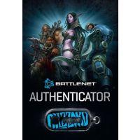Blizzard BattleNet Authenticator (PC)
