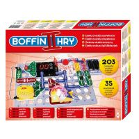 Boffin II HRY