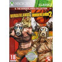 Borderlands 1 + 2 (Collection) (Xbox 360)
