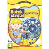 Bořek Stavitel - Lunapark (PC)