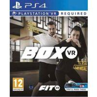 Box VR (PS4)