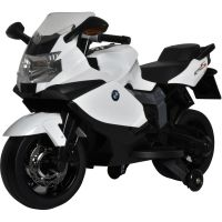 Buddy Toys BEC 6010 elektrická motorka BMW K1300