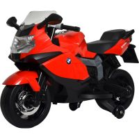 Buddy Toys BEC 6011 elektrická motorka BMW K1300