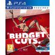 Budget Cuts VR (PS4)