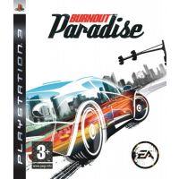 Burnout Paradise (PlayStation 3)