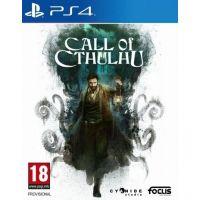 Call of Cthulhu - bazar (bez obalu) (PS4)