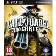 Call of Juarez: The Cartel (PlayStation 3)