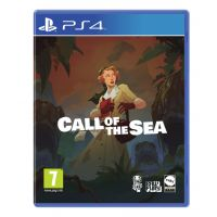 Call of the Sea - Norahs Diary Edition (PS4)