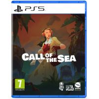 Call of the Sea - Norahs Diary Edition (PS5)