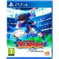 Captain Tsubasa: Rise of new Champions - bazar (PS4)