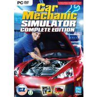 Car Mechanic Simulator - Complete edition (PC)