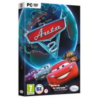 Cars 2 - Auta 2 (PC)