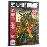 Časopis White Dwarf - 454 (May 2020)