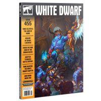 Časopis White Dwarf - 455 (August 2020)