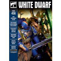 Časopis White Dwarf - 456 (September 2020)