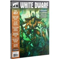 Časopis White Dwarf - 457 (October 2020)