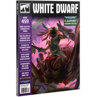 Časopis White Dwarf - 459 (December 2020)