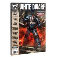Časopis White Dwarf - 460