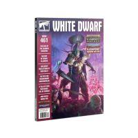 Časopis White Dwarf - 461