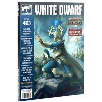 Časopis White Dwarf - 463