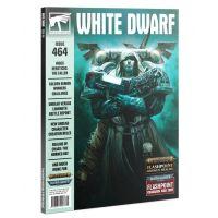 Časopis White Dwarf - 464